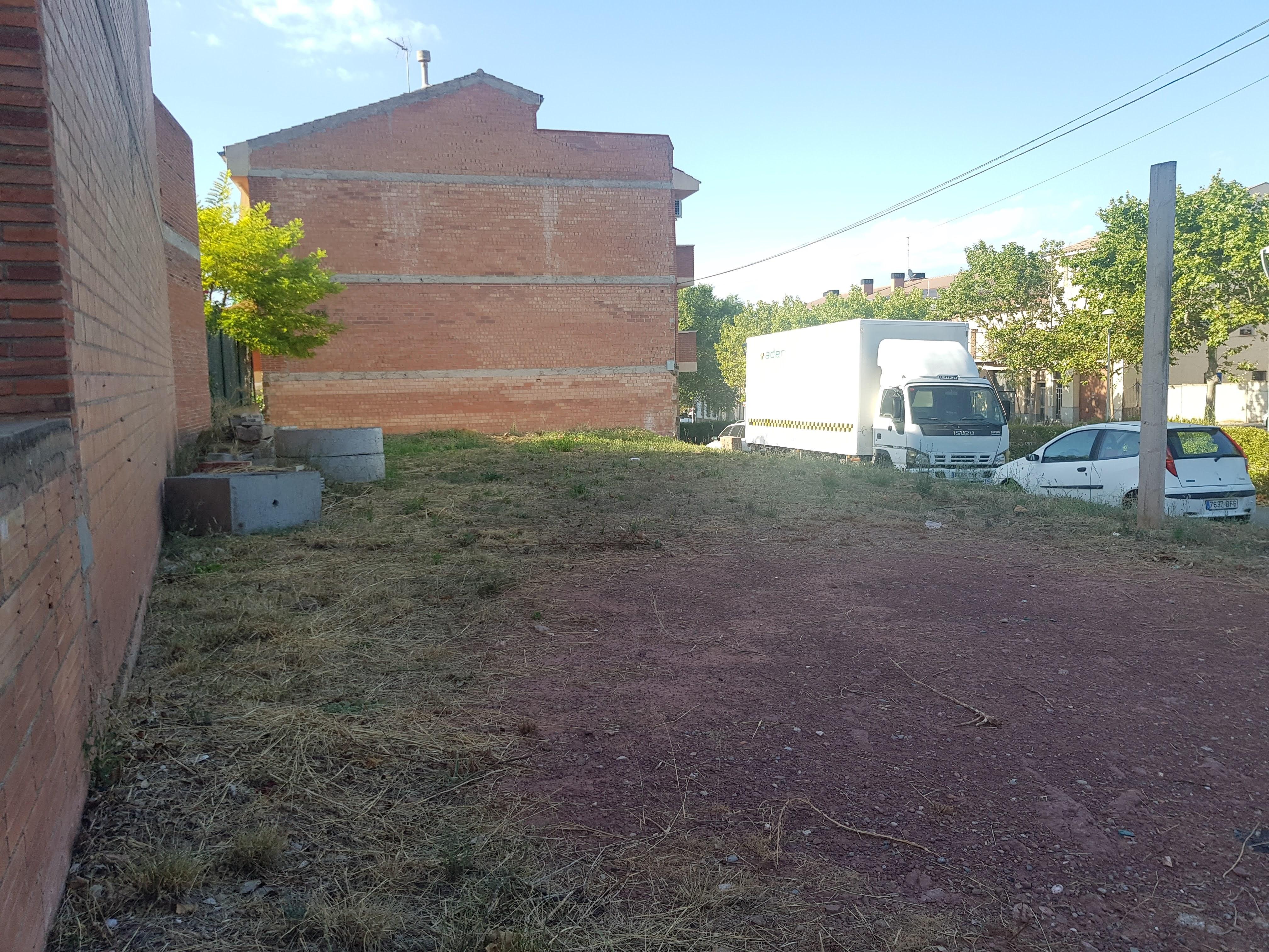 Stadtgrundstück  Artés