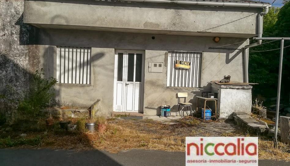 Foto 1 de Casa o chalet en venta en Duomes de Abaixo A Baña  , A Coruña
