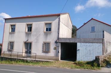 Casa o chalet en venta en Lugar Zas, Negreira