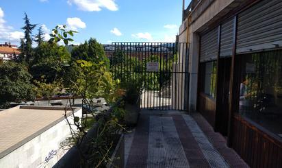 Local en venta en Avenida Txomin Garat, 4, Bilbao