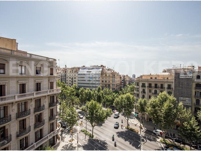 Foto 3 de Piso en Sant Gervasi- Galvany / Sant Gervasi- Galvany,  Barcelona Capital
