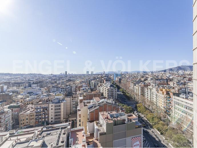 Foto 1 de Piso en L'antiga Esquerra De L'eixample / L'Antiga Esquerra de l'Eixample,  Barcelona Capital