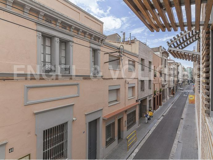 Foto 5 de Piso en Centre / Centre, Sabadell
