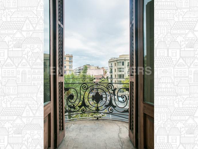 Foto 24 de Piso en Sant Gervasi- Galvany / Sant Gervasi- Galvany,  Barcelona Capital