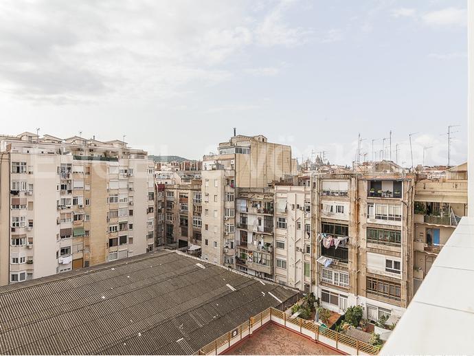 Foto 1 de Piso en Sant Antoni / Sant Antoni,  Barcelona Capital