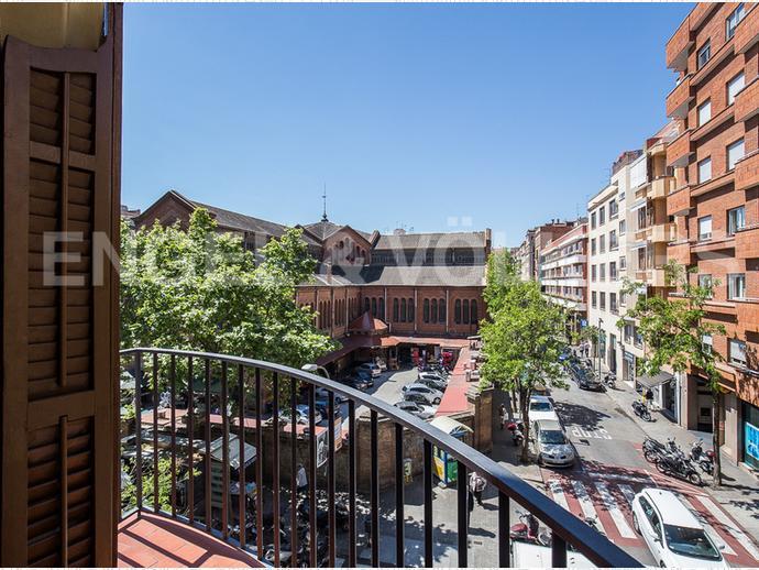 Foto 1 de Piso en Sant Gervasi- Galvany / Sant Gervasi- Galvany,  Barcelona Capital