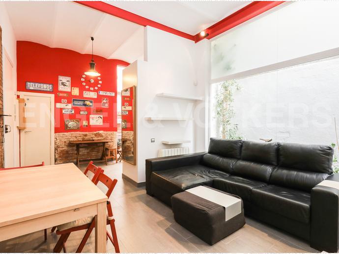 Foto 1 de Piso en La Nova Esquerra De L'eixample / La Nova Esquerra de l'Eixample,  Barcelona Capital