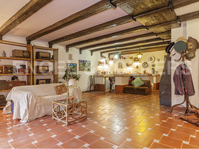 Foto 36 de Chalet en Bellaterra / Bellaterra, Cerdanyola del Vallès