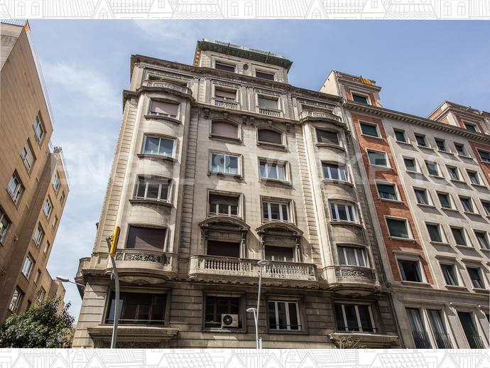 Foto 3 de Apartamento en Sant Gervasi- Galvany / Sant Gervasi- Galvany,  Barcelona Capital
