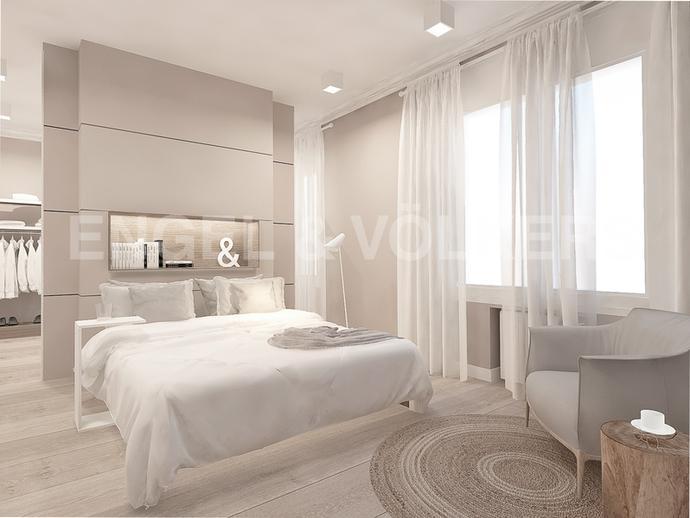 Foto 5 de Apartamento en Sant Gervasi- Galvany / Sant Gervasi- Galvany,  Barcelona Capital