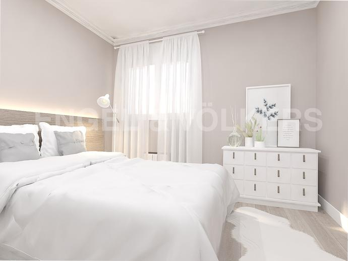 Foto 6 de Apartamento en Sant Gervasi- Galvany / Sant Gervasi- Galvany,  Barcelona Capital