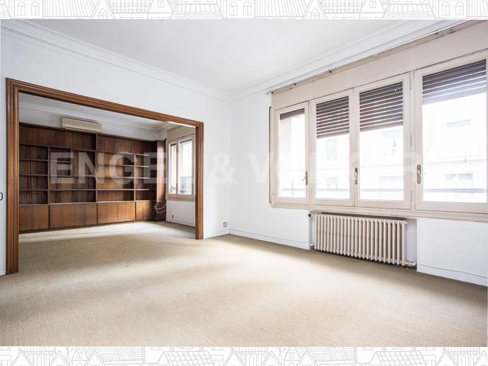 Foto 2 de Apartamento en Sant Gervasi- Galvany / Sant Gervasi- Galvany,  Barcelona Capital