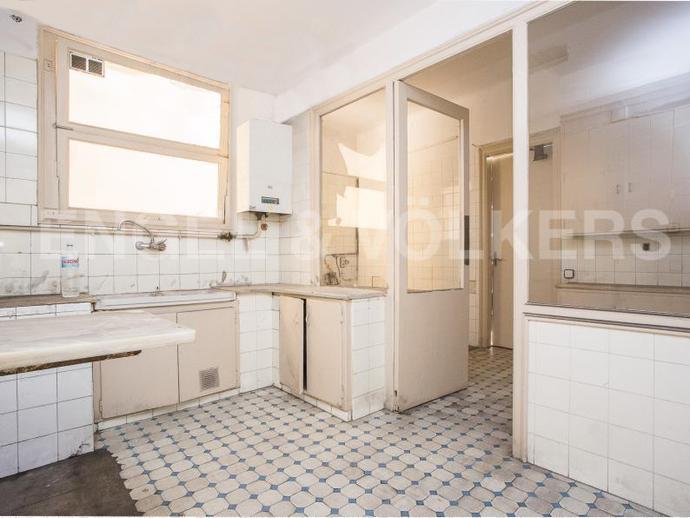 Foto 11 de Apartamento en Sant Gervasi- Galvany / Sant Gervasi- Galvany,  Barcelona Capital