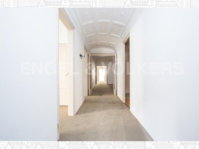 Foto 12 de Apartamento en Sant Gervasi- Galvany / Sant Gervasi- Galvany,  Barcelona Capital