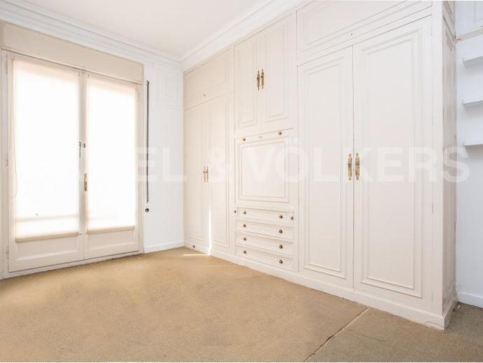 Foto 13 de Apartamento en Sant Gervasi- Galvany / Sant Gervasi- Galvany,  Barcelona Capital