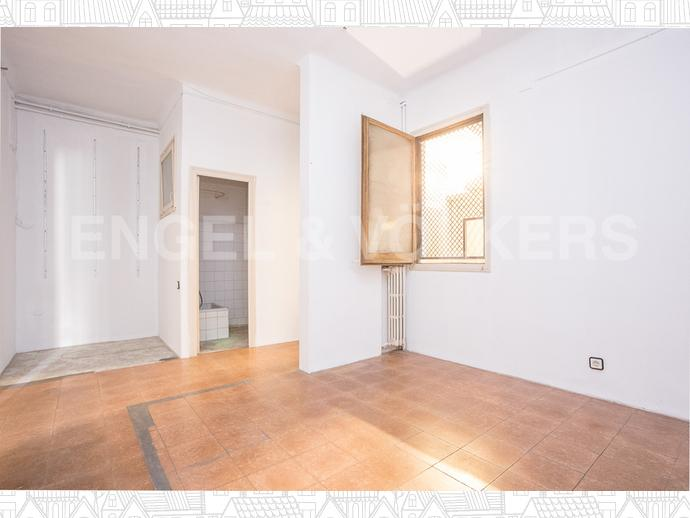 Foto 15 de Apartamento en Sant Gervasi- Galvany / Sant Gervasi- Galvany,  Barcelona Capital