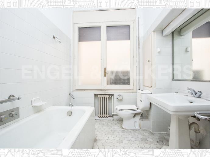 Foto 16 de Apartamento en Sant Gervasi- Galvany / Sant Gervasi- Galvany,  Barcelona Capital
