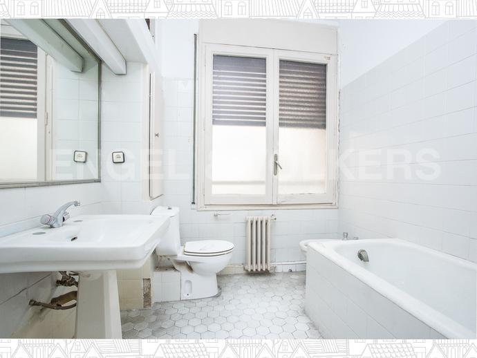 Foto 21 de Apartamento en Sant Gervasi- Galvany / Sant Gervasi- Galvany,  Barcelona Capital