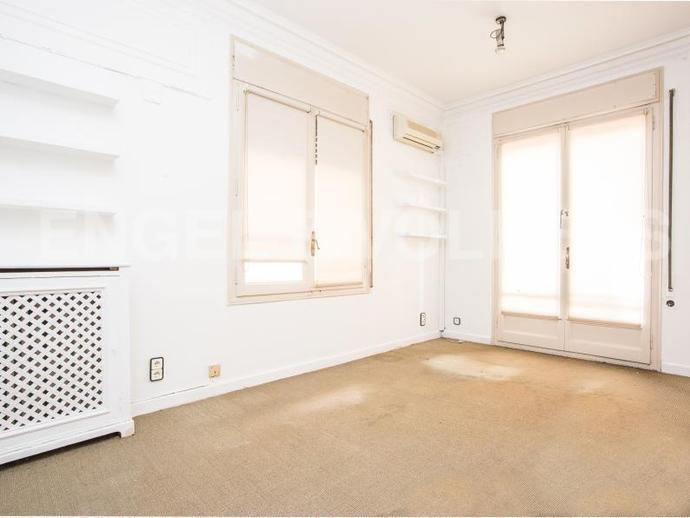 Foto 22 de Apartamento en Sant Gervasi- Galvany / Sant Gervasi- Galvany,  Barcelona Capital