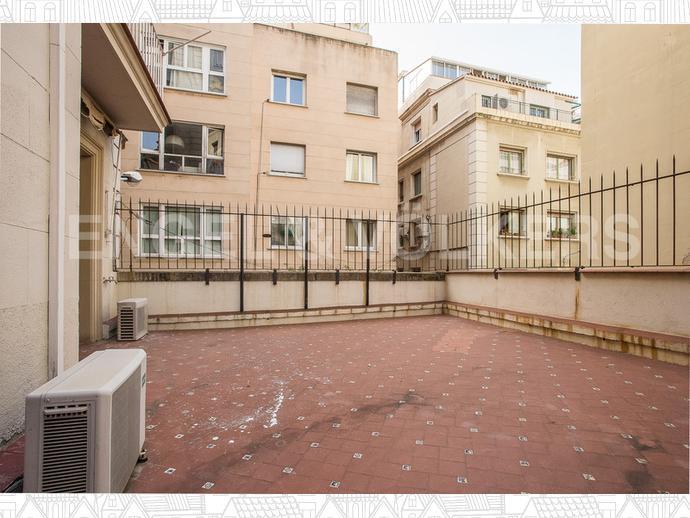 Foto 25 de Apartamento en Sant Gervasi- Galvany / Sant Gervasi- Galvany,  Barcelona Capital