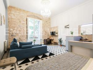 Lofts de alquiler en Barcelona Capital