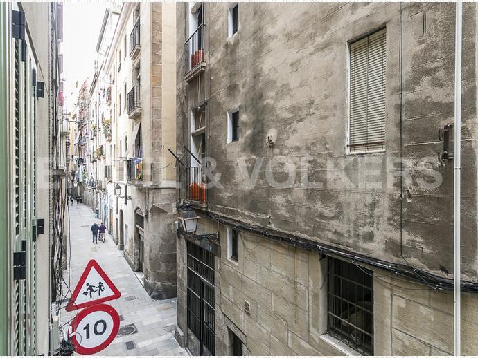 Foto 27 de Piso en Sant Pere, Sta. Caterina I La Ribera / Sant Pere, Sta. Caterina i la Ribera,  Barcelona Capital