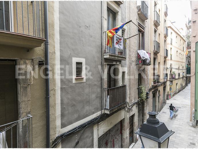 Foto 28 de Piso en Sant Pere, Sta. Caterina I La Ribera / Sant Pere, Sta. Caterina i la Ribera,  Barcelona Capital