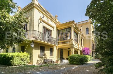 Casa o chalet de alquiler en Canovelles