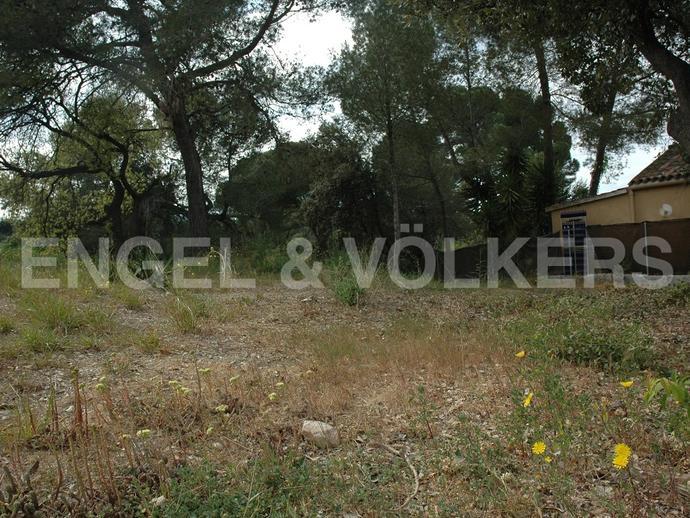 Foto 3 de Residencial en venta en Valldoreix, Barcelona