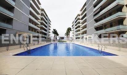 Penthouses zum verkauf in Badalona