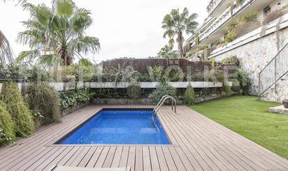 Duplex to rent at España