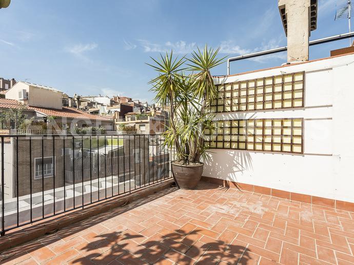 Foto 1 de Ático en venta en Sant Gervasi i la Bonanova, Barcelona