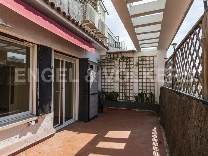 Foto 3 de Ático en venta en Sant Gervasi i la Bonanova, Barcelona