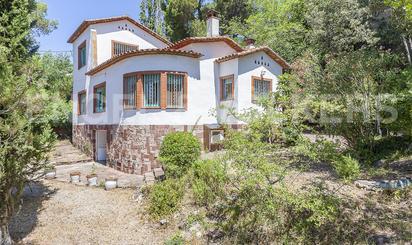 Wohnimmobilien und Häuser zum verkauf in FGC Bellaterra, Barcelona