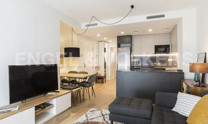 Viviendas y casas en venta con calefacción en Barcelona Capital