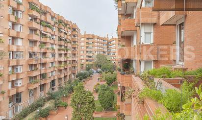 Pisos en venta con parking en España