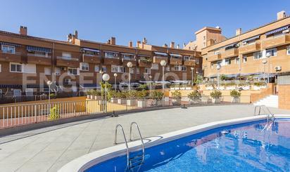 Casas adosadas en venta en Sant Boi de Llobregat