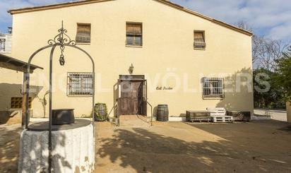 Rural properties for sale Parking at Barcelona Province