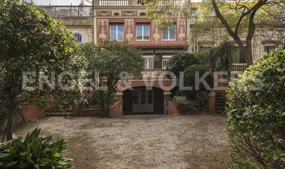 Habitatges en venda amb pàrking a Barcelona Capital