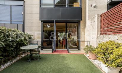 Viviendas y casas de alquiler con parking en Barcelona Provincia