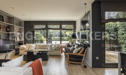 Casas adosadas en venta en Barcelona Capital