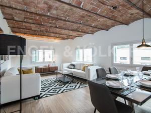 Habitatges de lloguer a Barcelona Capital