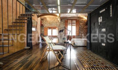 Pisos de alquiler en Sants - Montjuïc, Barcelona Capital