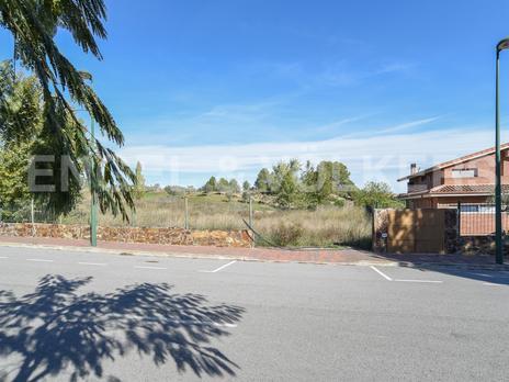 Grundstuck zum verkauf in Sant Esteve Sesrovires