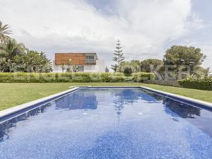 Casas adosadas de alquiler amueblados en Barcelona Provincia