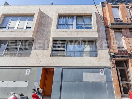 Casas adosadas de alquiler en Sabadell