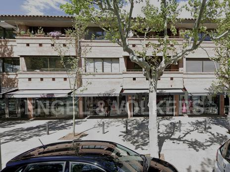 Apartamentos de alquiler en Vallès Occidental