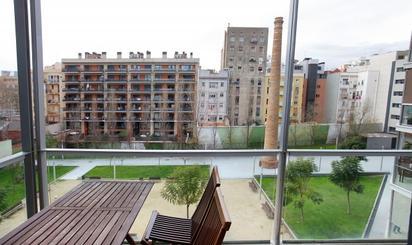 Viviendas de alquiler en Sant Martí, Barcelona Capital