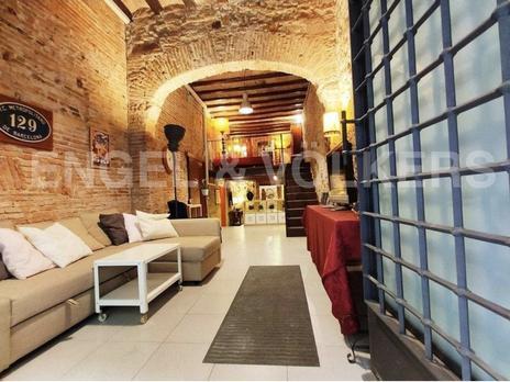 Lofts en venta amueblados en Barcelona Capital