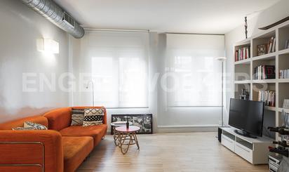 Viviendas de alquiler en Sants - Montjuïc, Barcelona Capital